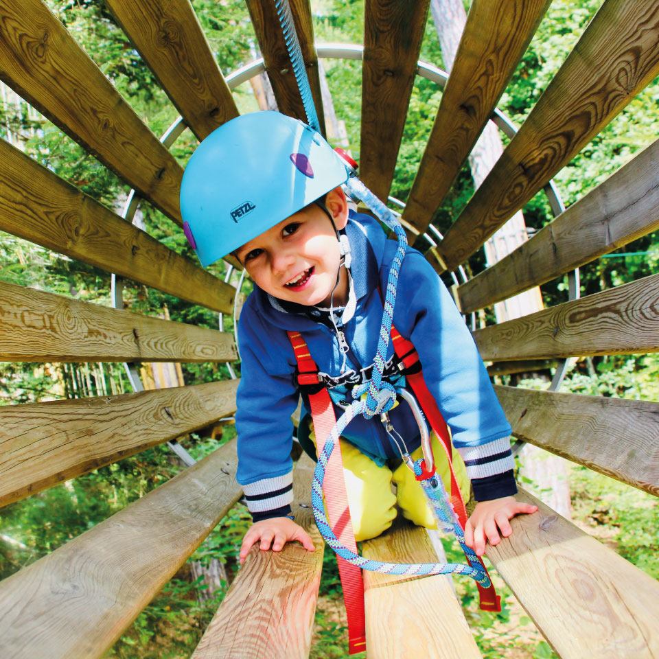 altus outdoor concept parcours aventure enfant childrens adventure course web